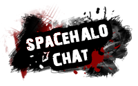 Spacehalo Chat!