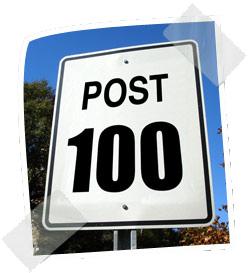 100-post